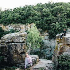 Wedding photographer Evgeniya Ivanova (UGENI). Photo of 07.05.2018
