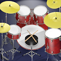 Drum Solo Legend 🥁 The best drums app icon