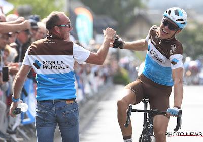 Tour de France: Frans trio (met onder meer de bergkoning) in ontsnapping