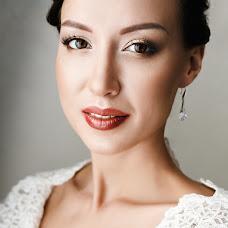 Wedding photographer Elena Zhukova (photomemories). Photo of 13.05.2018