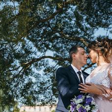 Wedding photographer Anna Sushkova (anich). Photo of 29.11.2018