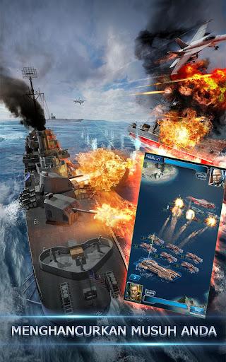 Battle Warship:Naval Empire 1.3.4.7 screenshots 11