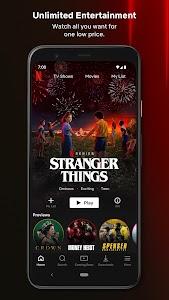 Netflix 7.67.0 build 28 35016 beta