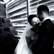 Wedding photographer Yosip Gudzik (JosepHudzyk). Photo of 26.09.2016