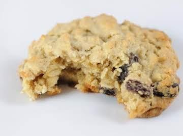 Meemaws Oatmeal Date Cookies