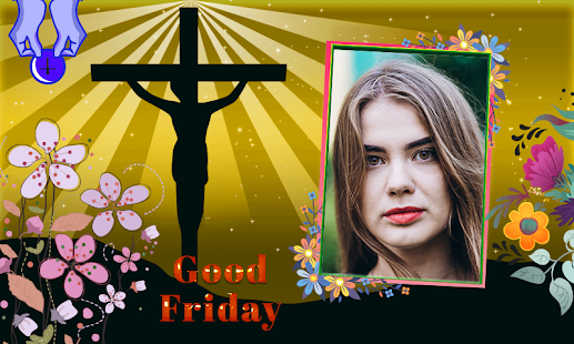 Download Good Friday photo frames For PC Windows and Mac apk screenshot 3