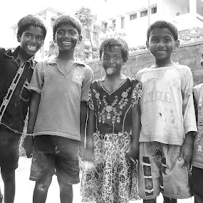 by Deepak Prabhu - Babies & Children Children Candids