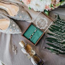 Wedding photographer Aleksey Kharlampov (Kharlampov). Photo of 10.10.2018
