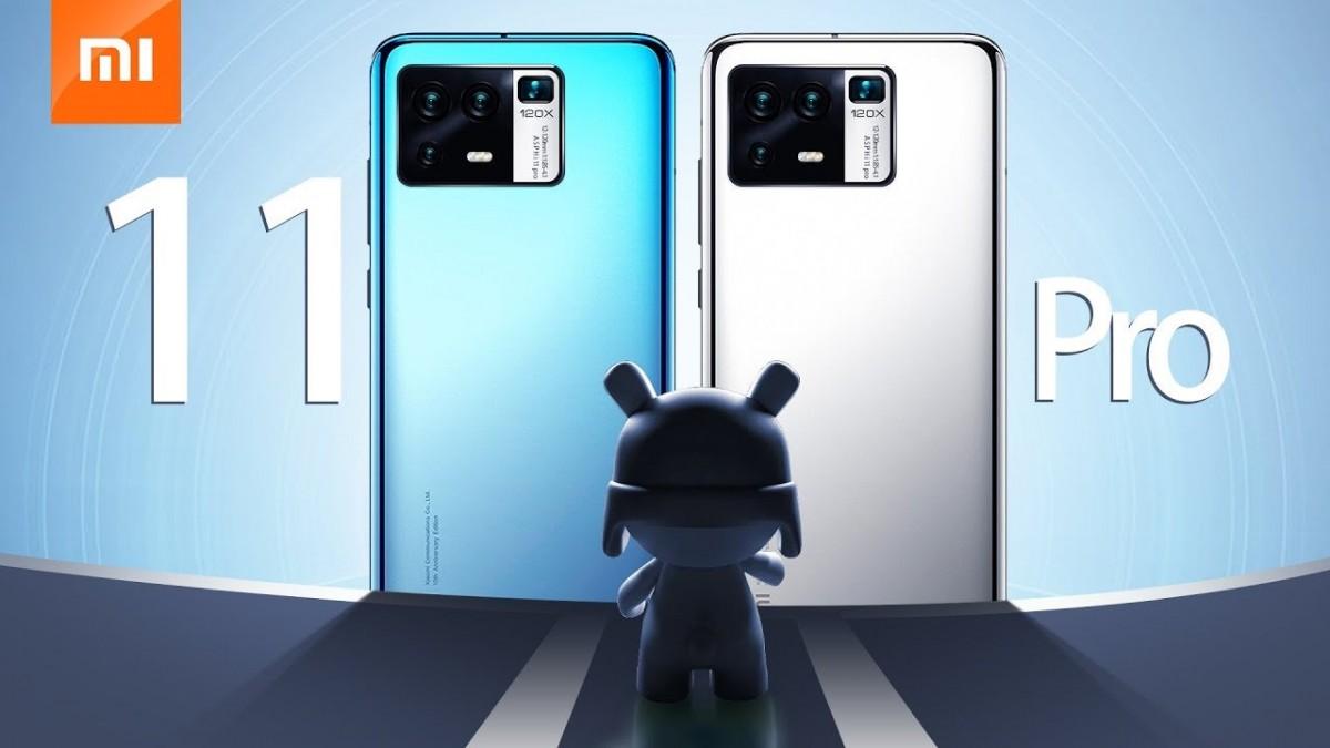 5 อันดับมือถือ Xiaomi ปี 2021 2