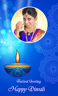 Download Diwali Photo Frames 2019 For PC Windows and Mac apk screenshot 7