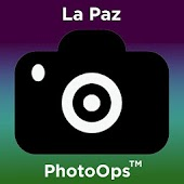 La Paz PhotoOps – find & shoot