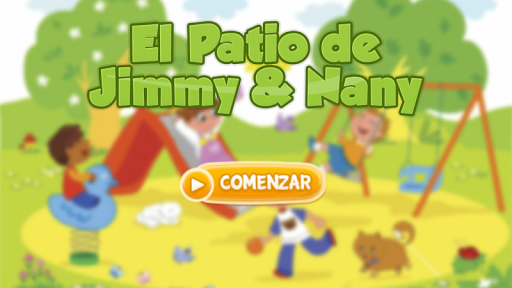 El Patio de Jimmy Nany