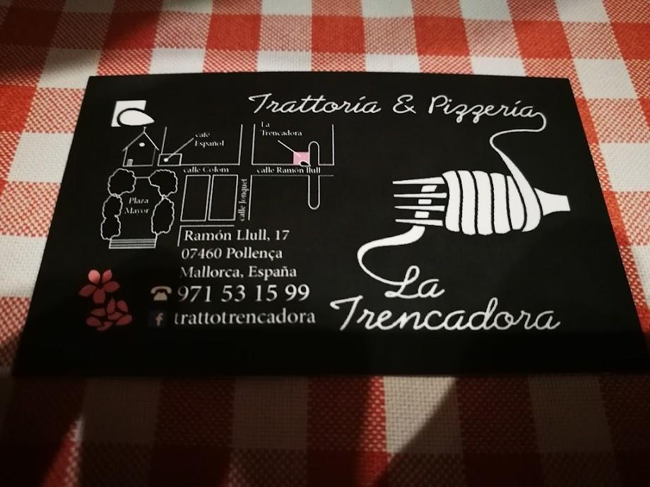 Foto La Trencadora 5