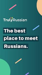 TrulyRussian – Russian Dating 1