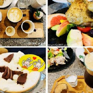 Mango Coffee 芒果咖啡館