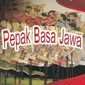 Pepak Basa Jawa
