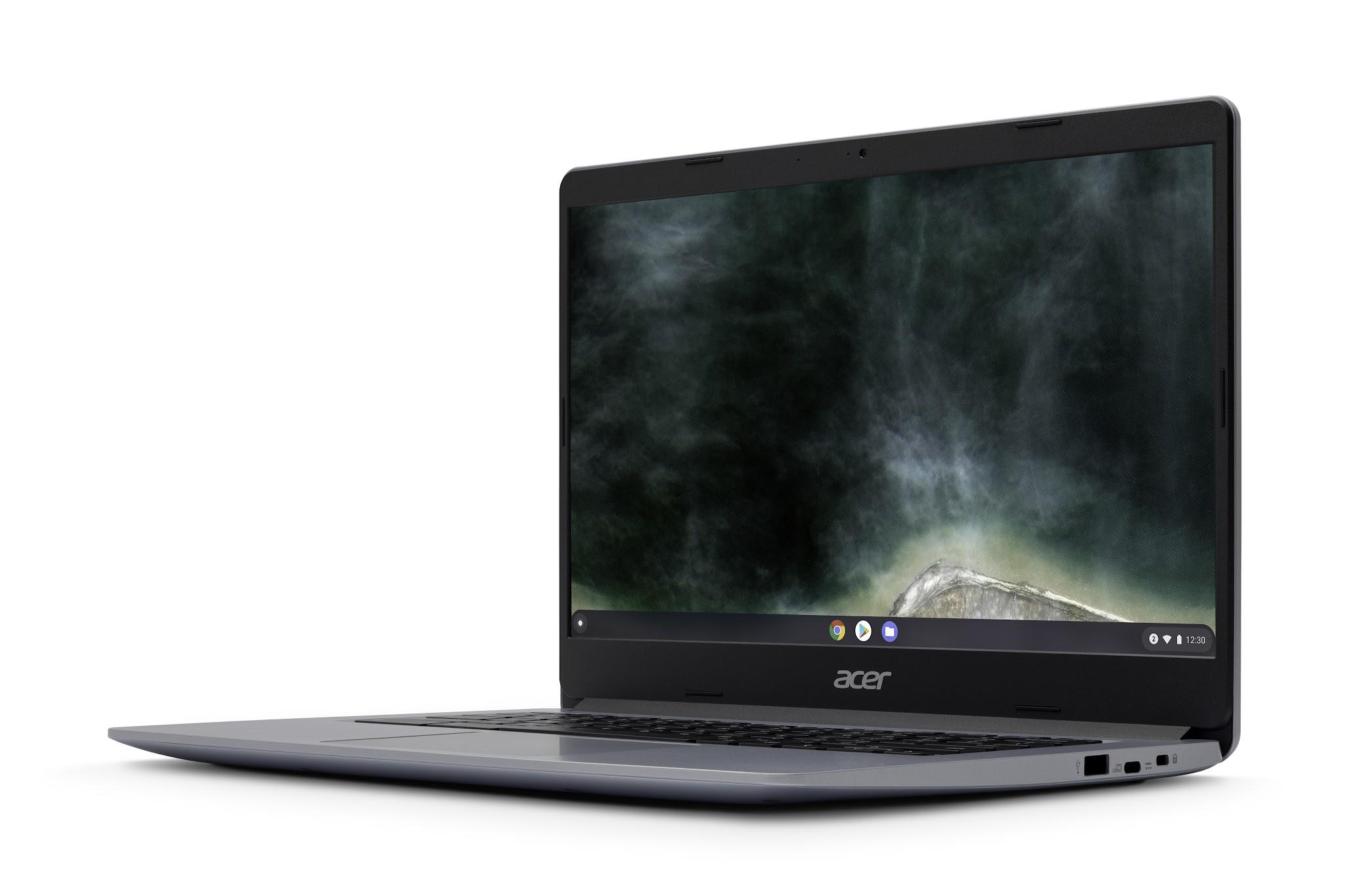 Acer Chromebook 314 - photo 7