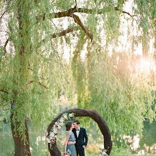 Wedding photographer Nikolay Karpenko (mamontyk). Photo of 10.09.2017