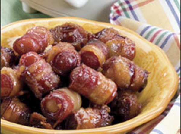 Lil Dog Appetizers Recipe