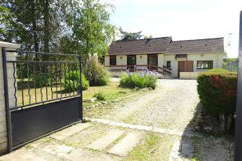 maison à La Selle-en-Hermoy (45)