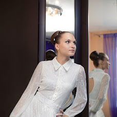 Wedding photographer Lena Grass (Arestia). Photo of 26.11.2013