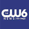 CW6 News San Diego icon
