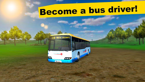 Country Bus Simulator 3D