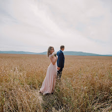 Wedding photographer Mila Kravchenko (milagabibullaeva). Photo of 10.08.2018