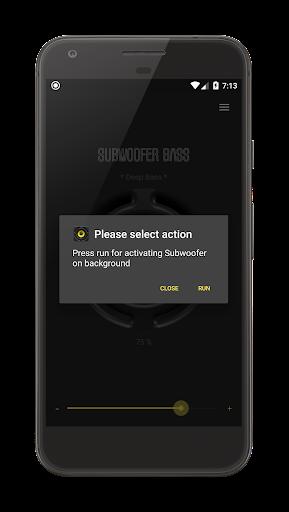 Subwoofer Bass PRO  screenshots 2