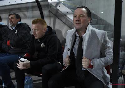 """Stijn Vreven over allesbepalend duel tegen KV Mechelen: """"Iedereen weet waarvoor we spelen"""""""
