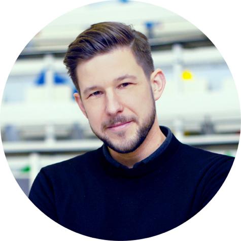 Dr. Marek Jansen