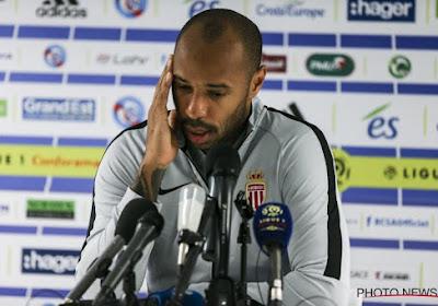 Le Club de Bruges devra aller l'emporter chez une équipe de Monaco à l'agonie