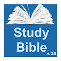 Study Bible v2 icon