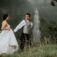 Wedding photographer Alex Cruz (alexcruzfotogra). Photo of 07.12.2017