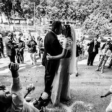 Wedding photographer Simone Nepote Andrè (nepoteandr). Photo of 06.10.2014
