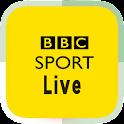BBC SPORT LIVE icon
