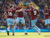 West Ham retrouve le goût de la victoire et s'impose à Everton avec un grand Yarmolenko