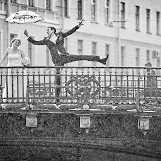 Wedding photographer Evgeniy Terekhov (terekhov). Photo of 05.07.2015