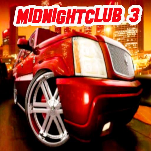 Guide Midnight Club 3