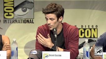 The Flash: 2015 Comic-Con Panel