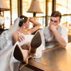 Wedding photographer Ivan Pustovoy (Pustovoy). Photo of 21.11.2018