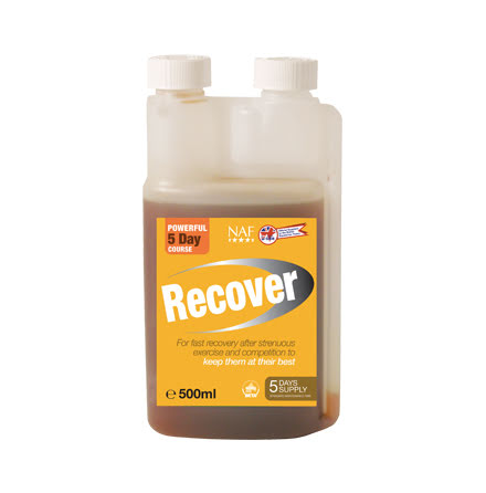 NAF Recover 500 ml