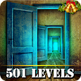 501 Free New Room Escape Games apk