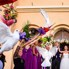 Wedding photographer Andrei Branea (branea). Photo of 08.02.2018