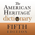 AmericanHeritage® Dictionary 5 icon