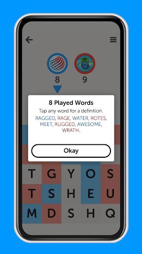 Letterpress - Word Game 5.0.1 screenshots 3