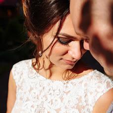 Wedding photographer Eldar Vagapov (VagapovEldar). Photo of 20.06.2018