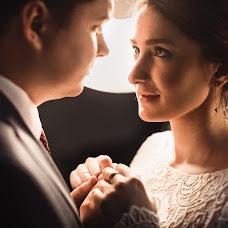Wedding photographer Nastya Komarova (sickfancy). Photo of 08.02.2017