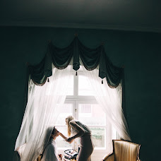 Wedding photographer Asya Zhilyasova (AsSeven). Photo of 28.09.2018