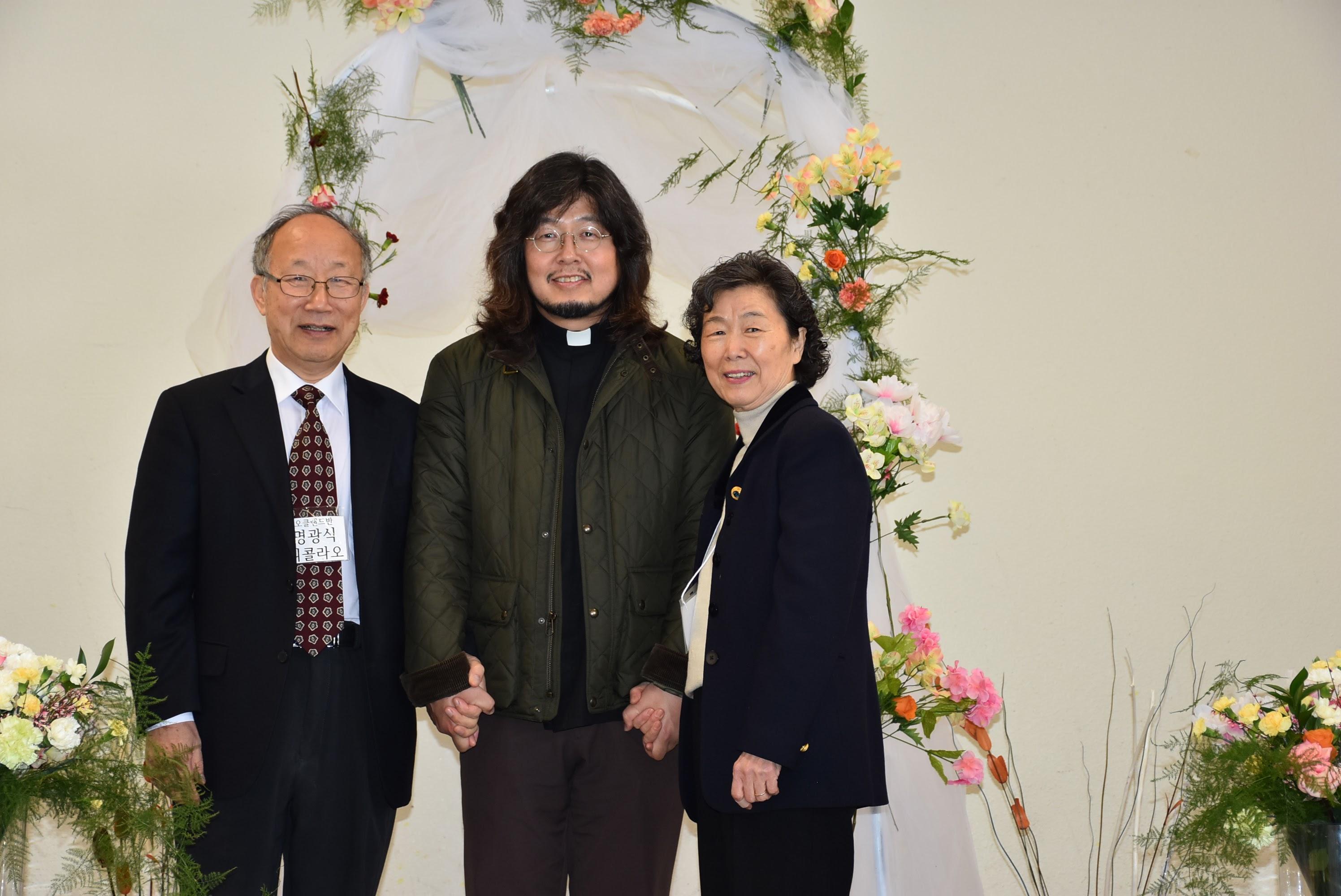 2017-2-26 혼인 갱신식 & 전체신자 사진촬영